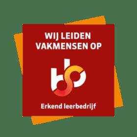 beeldmerk-erkend-leerbedrijf Bakermat