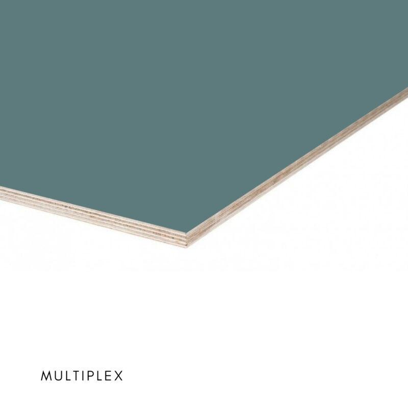 Materiaal Multiplex